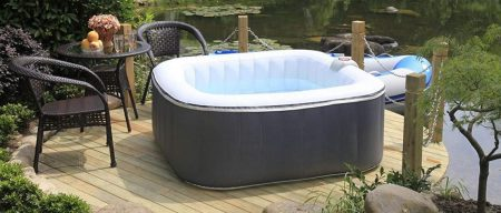 conseils jacuzzi gonflable